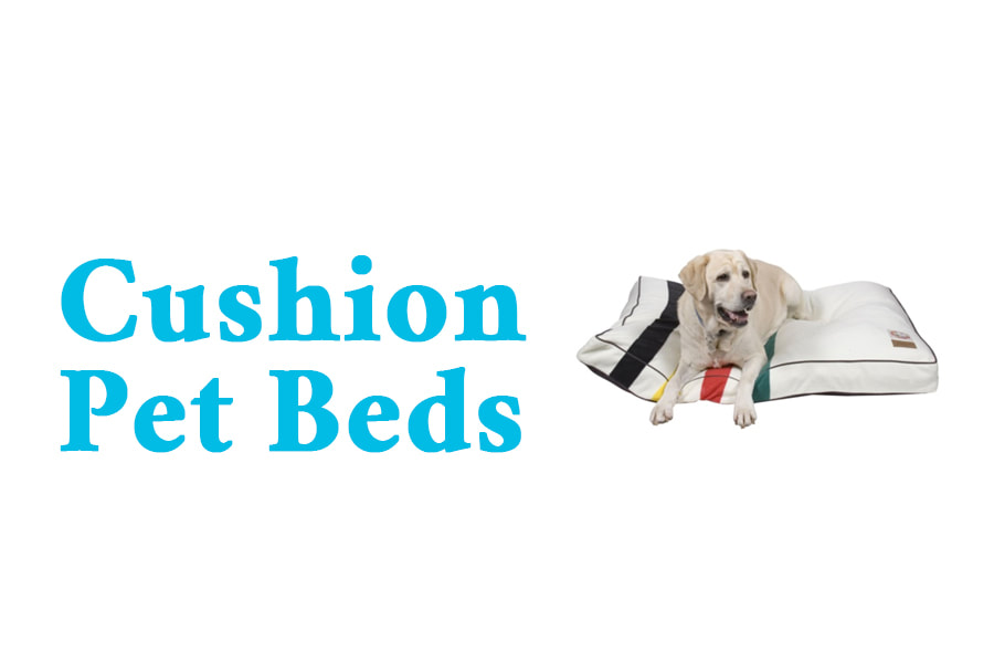 Cushion Pet Beds