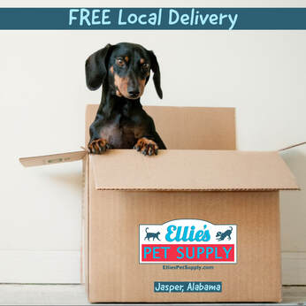 FREE Local Delivery if you live in Jasper, Alabama or the immediate surrounding area.